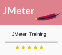 JMeter Training