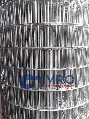 Distributor Kawat Loket Stainless Steel Harga Pabrik