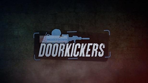 door-kickers-apk-mod