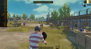 Link Download File Cheats PUBG Mobile Emulator 22 Juni 2019