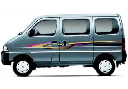 Top 50 maruti suzuki eeco image gallery - All Latest New & Old Car