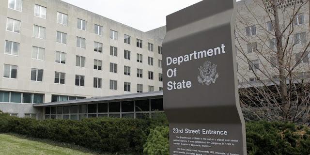 Departamento de Estado sanciona y bloquea 15 aviones de Pdvsa