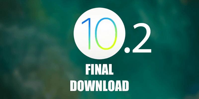 download ios 10.2 ipsw