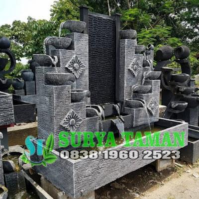 Kolam Jambangan - Tukang Rumput Bogor