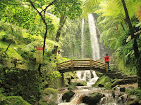Keuntungan Berkunjung ke Lokasi Wisata Alam