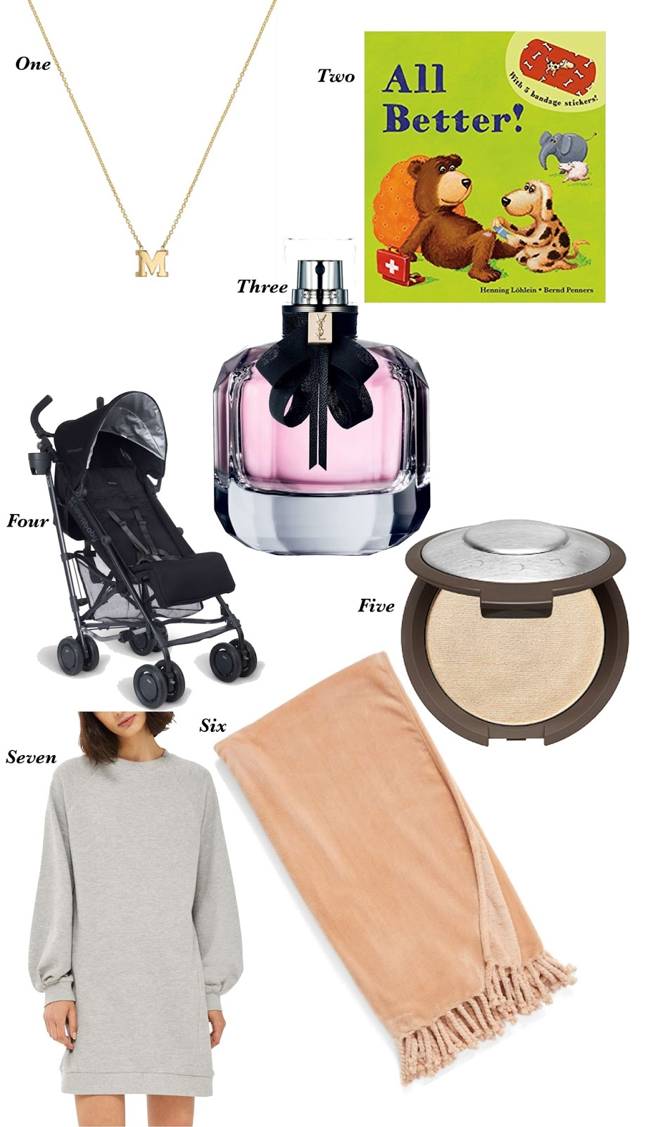 Friday Favorites - Click through to see more on Something Delightful Blog!