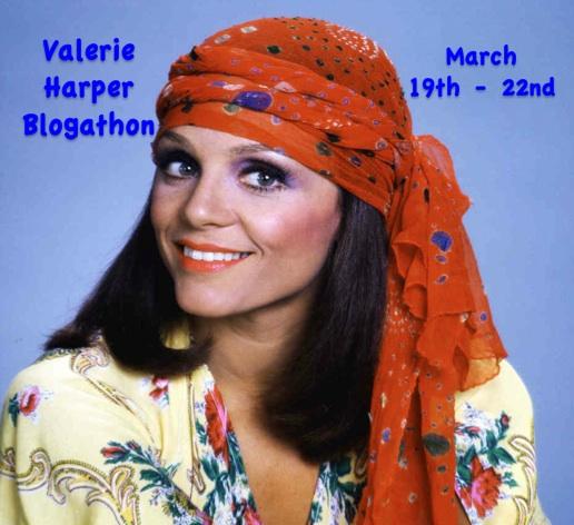 Upcoming Valerie Harper Blogathon 95cae6fe9