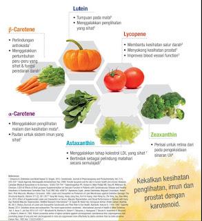 Tips Petua Rahsia Makanan Senaman Penjagaan Untuk Mata Sihat