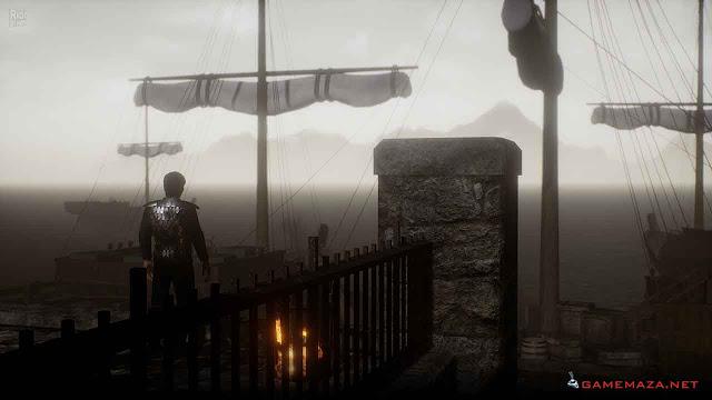 Ashbourne Gameplay Screenshot 1