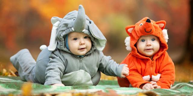 Image result for anak kembar