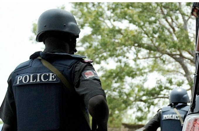 Young girl was sold to kidnapper for 30,000naira.