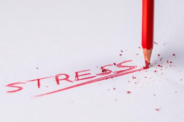 Bagaimana Cara Mengatasi Stres