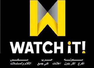 WATCH it مجانا للاندرويد والـ ios الايفون