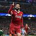 Salah esclarece especulações envolvendo saída do Liverpool para o Real Madrid