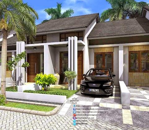 Rumah Cantik | 0823.3333.9949
