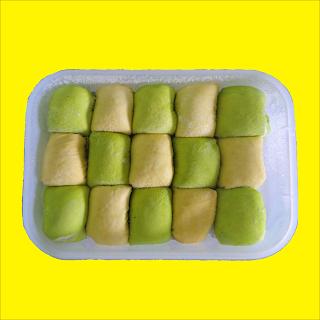 Pancake Durian Medium 15