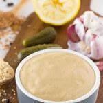The Best Rich, Creamy And Light Homemade Vegan Cesar Sauce
