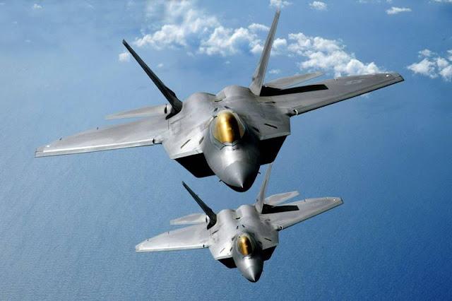 Israel buy F22 Raptor