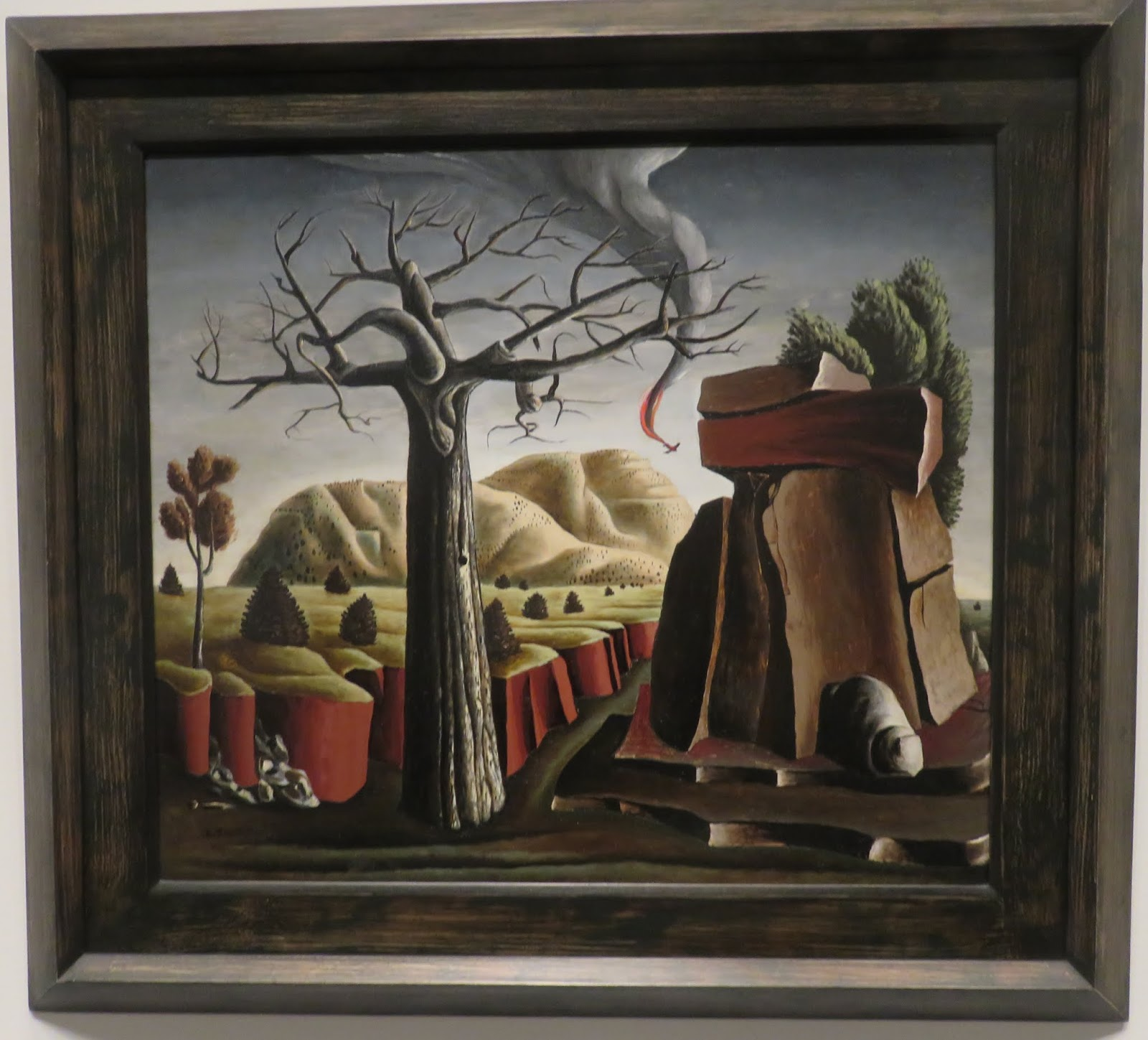 a review of the west texas incident a painting by everett spruce Everett spruce on artstack - art online everett spruce on artstack - art online  west texas incident, 1937 everett spruce (32 followers) mention ppl with @[name.