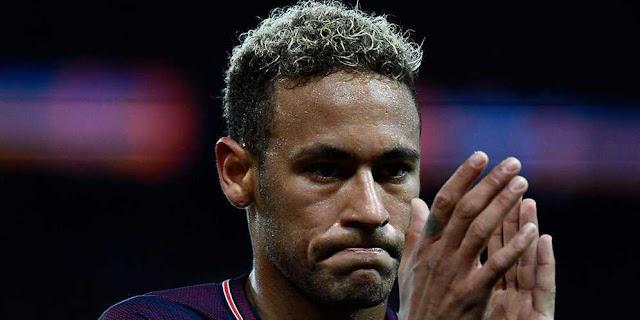 Neymar Tidak Akan Jadi 'Pengkhianat' Hanya Karena Alasan Ini