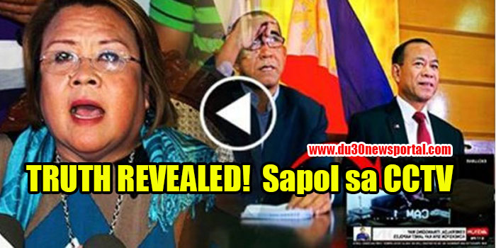 WATCH BREAKING NEWS: Former NBI Officials Reveals Evidence Against De Lima on Protecting Drug Lords in New Bilibid Prison!