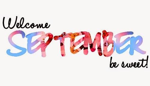 Image result for september new month