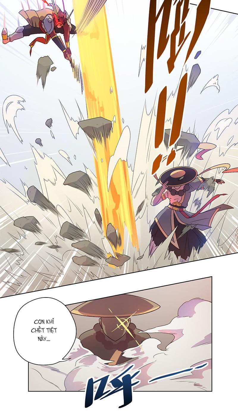 Đấu Chiến Thắng Phật trang 7