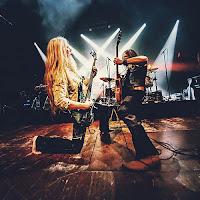 Η μπάντα του Marko Hietala