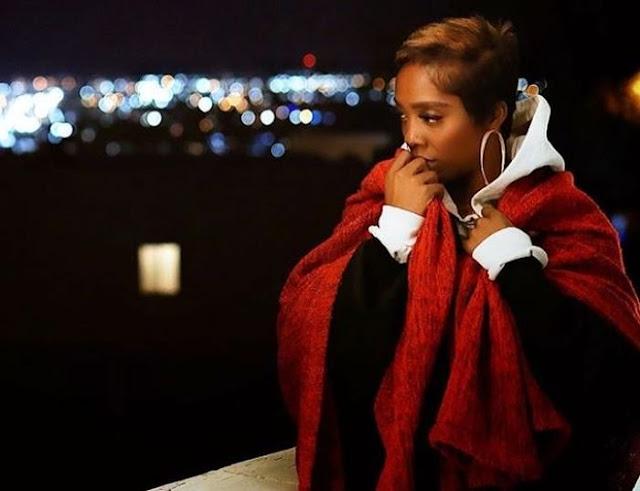 "Tiwa Savage declares New Album ""Celica"" is Ready to drop"