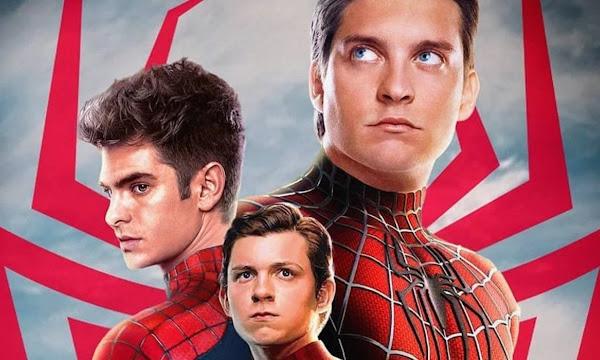 """Tom Holland diz que 'Homem-Aranha 3' é o filme de super-herói """"mais ambicioso"""" de todos os tempos"""