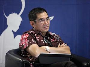 Hamdan Zoelva: Indonesia Semakin Tunjukkan Negara Rule By Law Bukan Rule Of Law