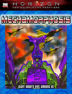 Mechamorphosis Budget, Star Cast, Reviews, Story, Watch & Wiki