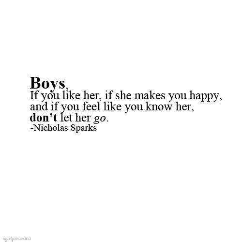 Quotes About A Boy You Like: Cute I Like You Quotes For Her. QuotesGram