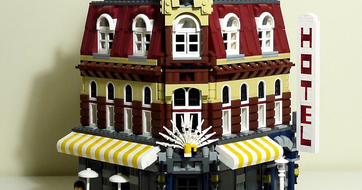 Lepin Cafe Corner Review