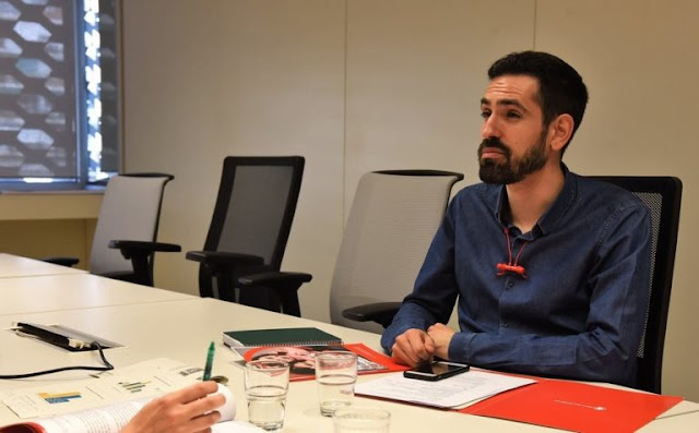 Entrevista a dos responsables de Save the Children sobre desigualdad e inequidad educativa
