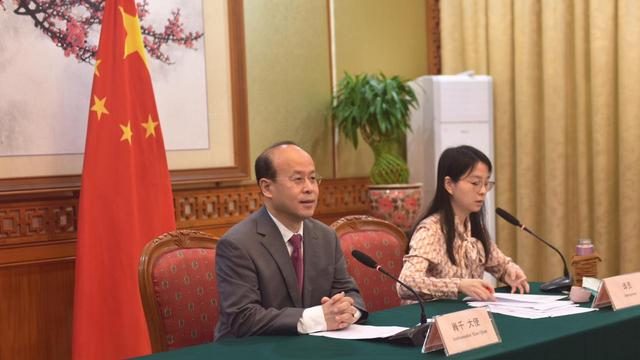 China Dukung Indonesia Ambil Alih Kepemimpinan G20 pada 2022