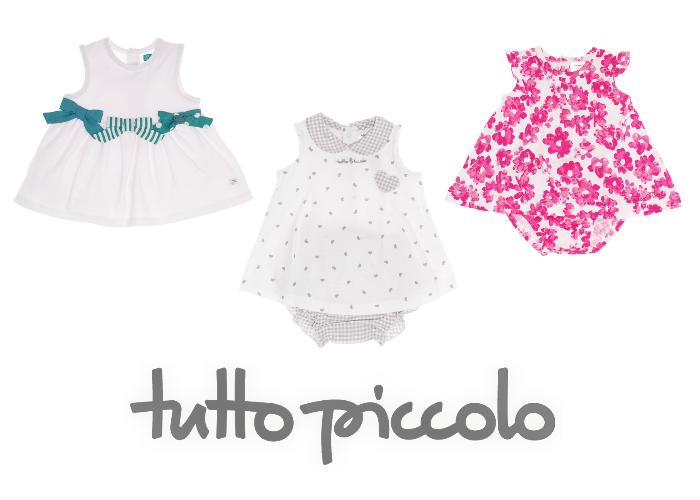 ropa coqueta para bebés y niños