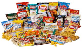15 Macam Jenis Snack Yang Paling Laris Laku Dijual Pasaran