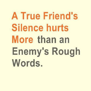 sad whatsapp dp about friendship