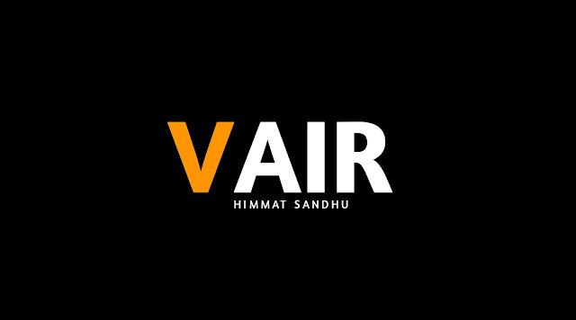 Vair Himmat Sandhu   Whatsapp Status Video   New Punjabi Song 2020
