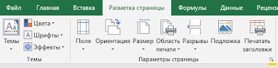 Как убрать ошибки в формулах при печати в Excel