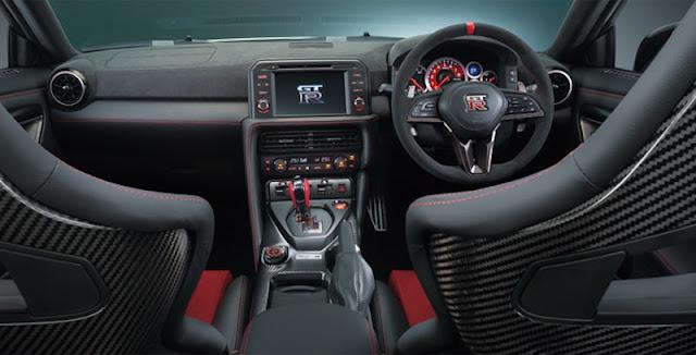 日産、2017年モデルの「GT-R NISMO」を日本で販売開始!