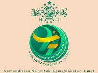Download Logo Resmi Harlah NU 2020 ke-97 (CDR, AI, PNG, JPG, PSD)