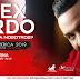 Alex Zurdo en Quilmes Argentina | 04 febrero 2019