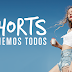 Canción del Comercial Shorts en Paris