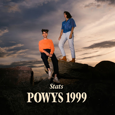 "Allow Us To Re-Introduce You To STATS! INYIM Media Album First Listen - Upcoming Sophomore Record, ""Powys 1999"" (Out November,13th)"