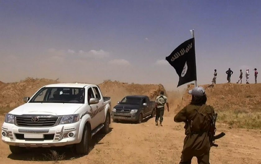 SOLYMONE BLOG: MALAYSIANS TAKING LOANS TO JOIN ISIS?