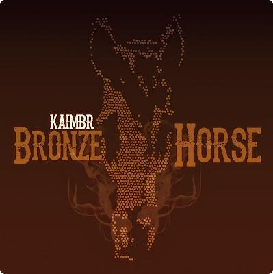 Kaimbr as Wu Kaim - Bronze Horse