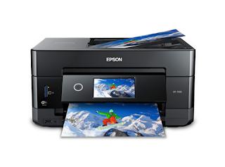 Epson Expression Premium XP-7100 Drivers Download