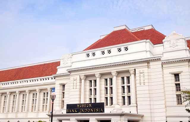 Museum Bank Indonesia di Jakarta